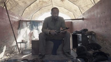 Photo of Fear The Walking Dead: velik preobrat