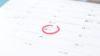 Photo of Goljufi nate prežijo preko dogodkov v Google koledarju