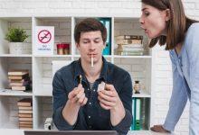 Photo of Pasivno kajenje – zaščiti se pred nevarnostmi