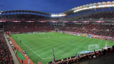 Photo of Uefa omejila cene vstopnic za gostujoče navijače