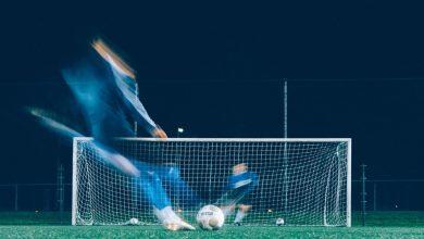 Photo of Zlata žoga romala v roke Lionela Messija in Megan Rapinoe