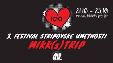 Photo of 3. Festival stripovske umetnosti