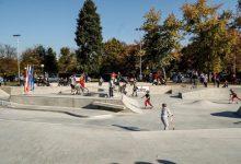 Photo of Mariborski skate park prejel še eno nagrado za arhitekturo