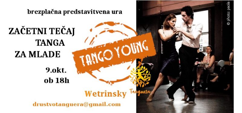 ples, šport, Maribor, ŠOUM, koncerti, kvizi, dogodki, Štuk, zabava, Tango Young, komični četrtki