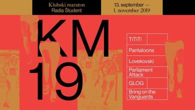 Photo of Klubski maraton Radia Študent 2019: GLOG in Pantaloons
