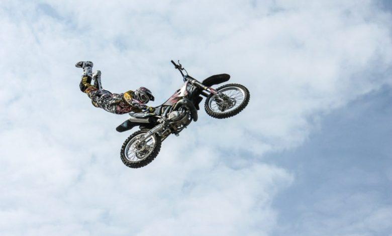 Motociklističnih športov, MotoGP, superbike, supersport, sidecar in vzdržljivostno dirkanje, MXGP