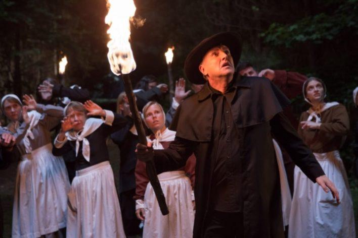 Noč čarovnic, grozljivk, Eli Roth,