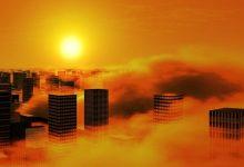 Photo of Zaradi onesnaženega zraka na stotine več srčnih infarktov in kapi