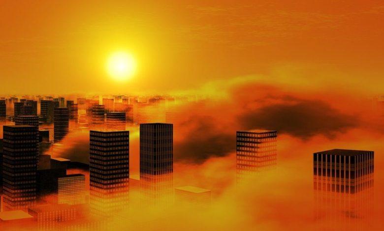 srčnih infarktov, kapi, kap, okolje, onesnažen zrak,, srčni infarkt, Onesnaženje zraka, Raziskovalci, raziskava, študija,