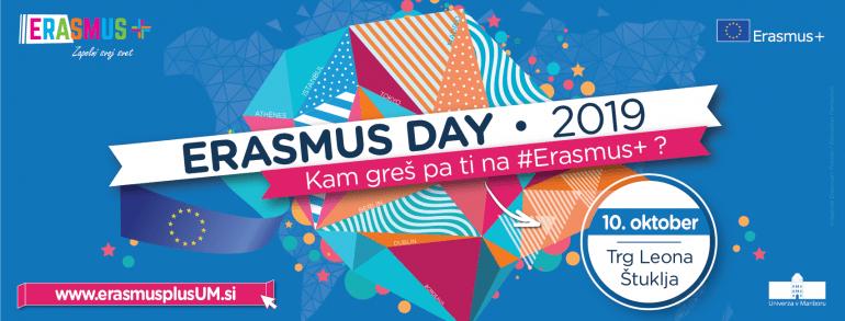 ERASMUS DAY 2019
