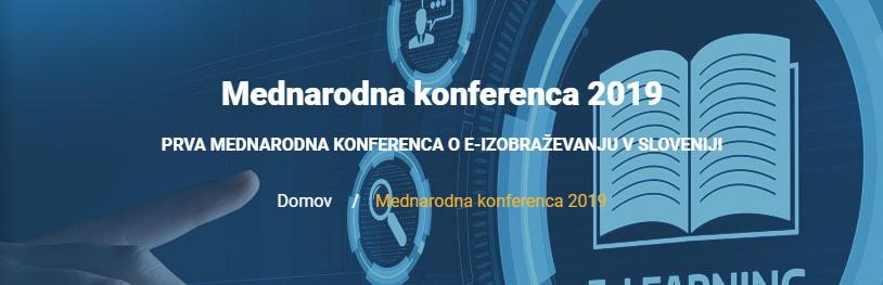 e-izobraževanje v Sloveniji