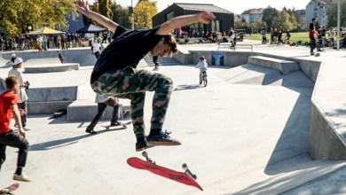 Photo of Skate park Maribor uradno otvoritev proslavil z državnim prvenstvom