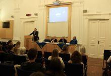 Photo of Na Pravni fakulteti je bila osrednja tema svoboda izražanja na spletu