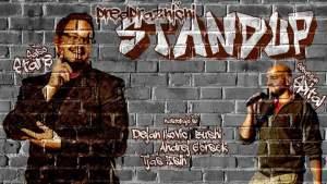 Predpraznični Stand-Up