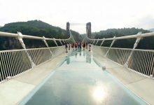 Photo of 8 steklenih mostov, ki jih je vredno obiskati