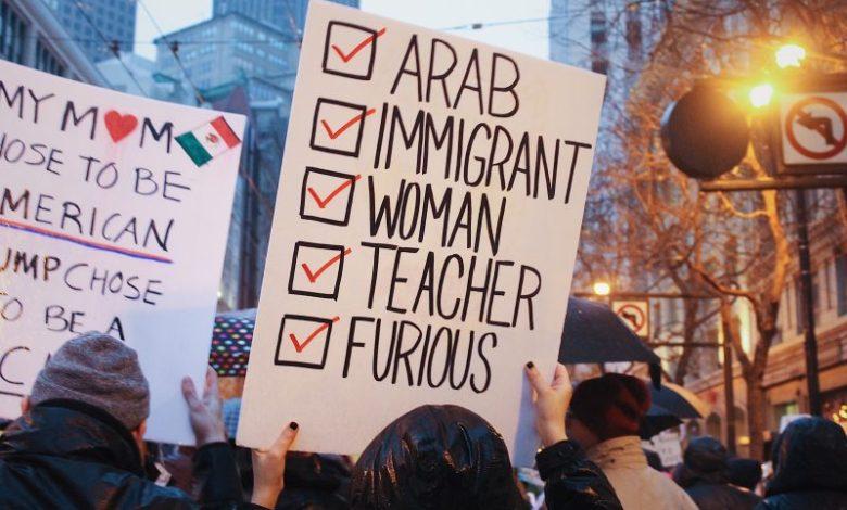 Spolna diskriminacija, svoboda govora, izobrazba, suženjstvo, nabiranje bombaža