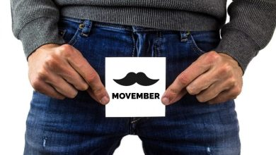 Photo of Movember- mesec boja proti raku na prostati