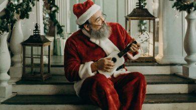 Photo of Dostopov božič: Božične pesmi, ki letos ne smejo manjkati