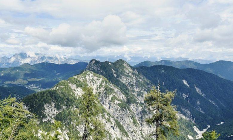 Mednarodni dan gora, gore, PZS, Planinska zveza Slovenije,