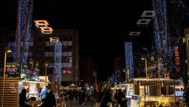 Photo of Dostopov božič: Praznično okrašeni kotički Maribora