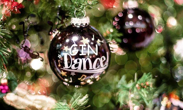 kroglice z ginom, božič, gin, novoletni okraski, drevo, kroglice, DTM Natura, Loco Shark, Loco Santa Balls, 30 tisoč, alkohol,
