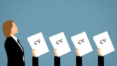 Photo of Pri pisanju življenjepisa se izogni pogostim napakam
