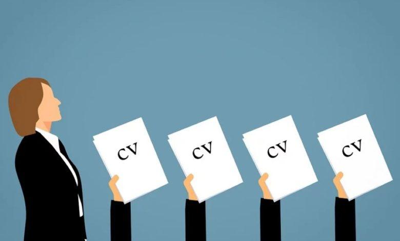 življenjepisa, napake, življenjepis, Slovnične napake, nasveti, laži, Neprofesionalni mail,