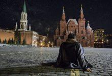 Photo of V Moskvi ena redkih zim brez snega