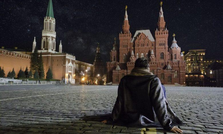 Moskvi, moskva, rusija, sneg, zima