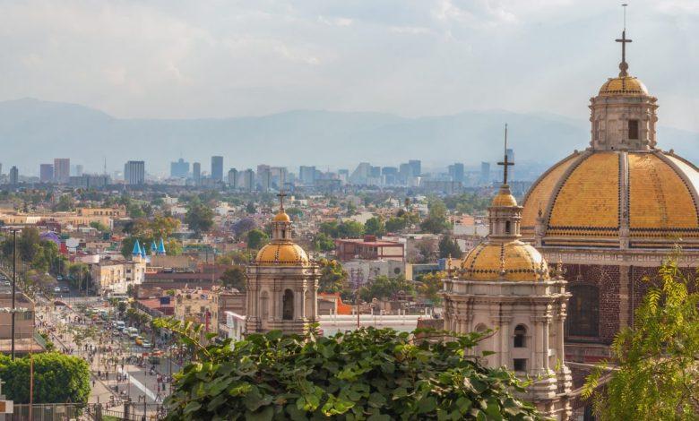 Prepotuj svet, New York, Mavricij, Ciudad de México, Pariz, let, polet, letalo, France, Potovanja, piramide