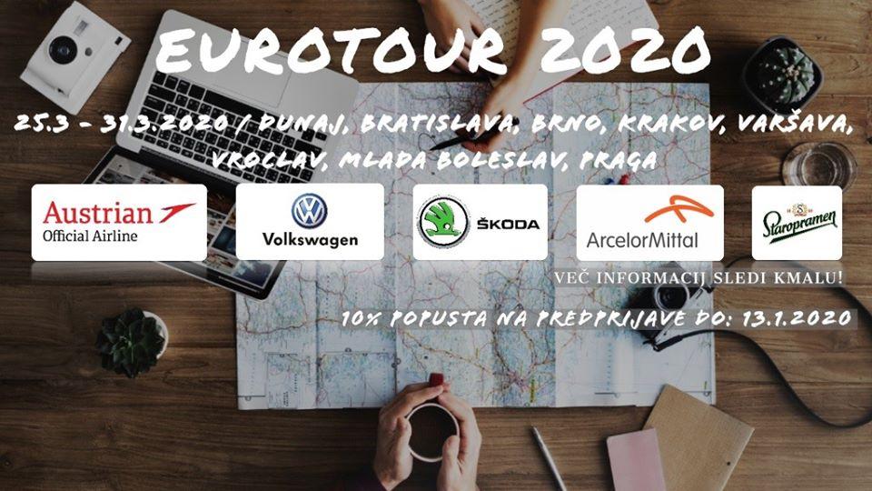 Eurotour 2020