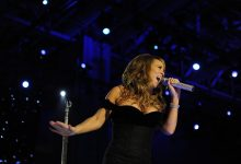 Mariah Carey, Songwriters Hall of Fame, Nile Rodgers,