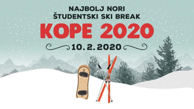 Ski Break 2020