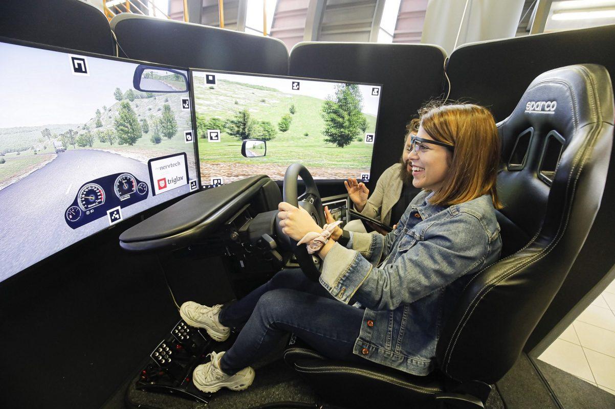 (Pre)hitri in (pre)drzni vozniki, DRAJV, CPP, vožnja, varnost na cesti, akcija, prometno statistiko, Ponovno na izpitno vožnjo, Turneje mobilnosti