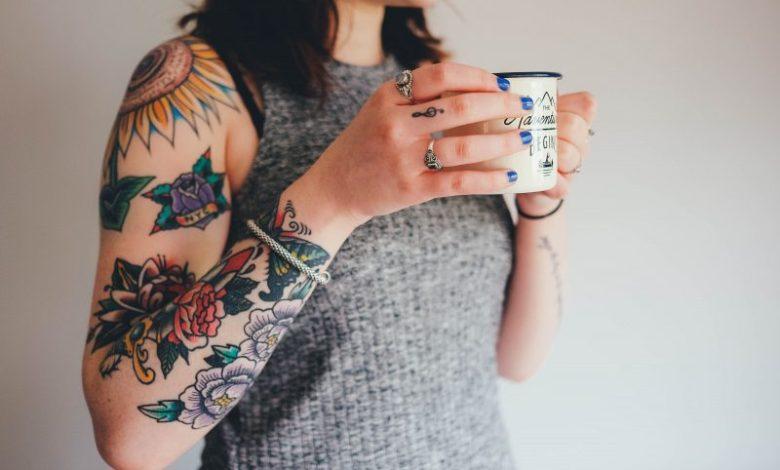Tattoo, motiv, tetoviranje, tetover, tattoo artist