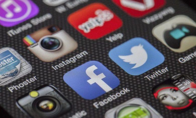Slovenci, facebook, viber, družabna omrežja, Instagram, Slovenije, Slovenija, Klepetamo,