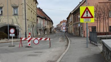 Photo of Kako bo zaprtje Koroške ceste vplivalo na tvojo pot do faksa? 1. del