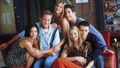 Photo of Ob 25-letnici se bo zasedba Prijateljev združila za še eno epizodo