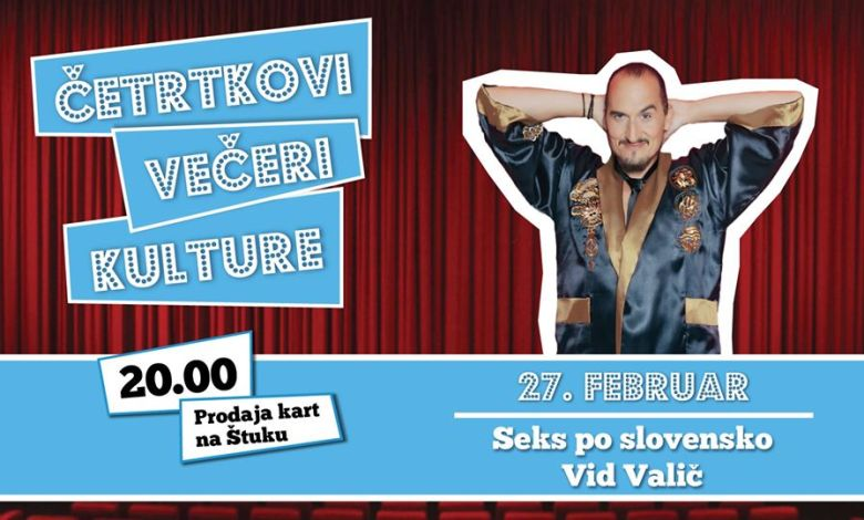 Seks po slovensko, štuk