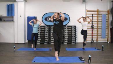 Photo of Bodifit pomaga pri ohranjaju zdravja tudi, ko so vadbeni centri zaprti