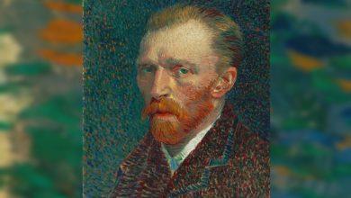 Photo of Dokumentarec o delih Van Gogha na Facebooku