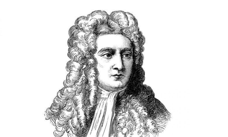 Isaac Newton, Philosophiae naturalis principia mathematica, odkritje, Matematična načela naravoslovja,