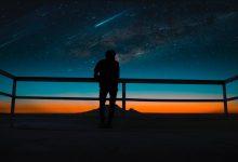 Photo of Meteoroid nad Slovenijo povzročil pojav superbolida