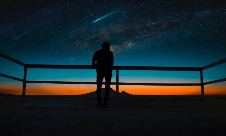 Meteoroid, Slovenija, vesolje,