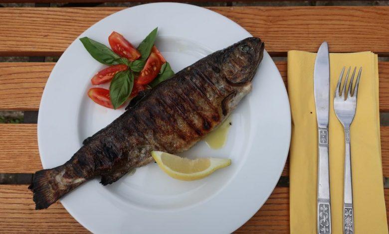 Kaj jemo, kulinarika, Razgibana pokrajina, kuhalnico, hrana, Pri treh ribnikih