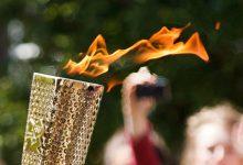 Photo of Prižig olimpijskega ognja v antični Olimpiji bo brez javnosti