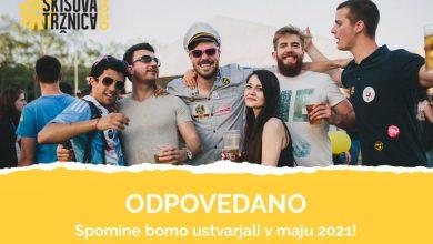Photo of Škisova tržnica 2020 je odpovedana