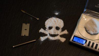 Photo of V slovenskih odpadnih vodah največ kokaina