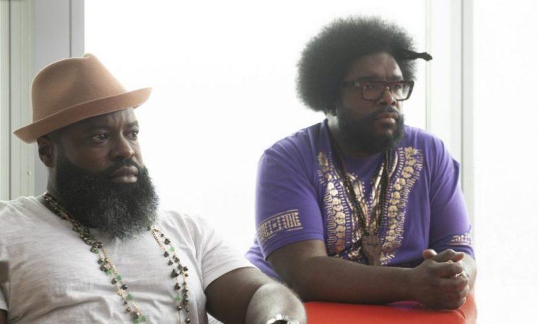 Hip-hop skladbe, glasba, amc, tv,