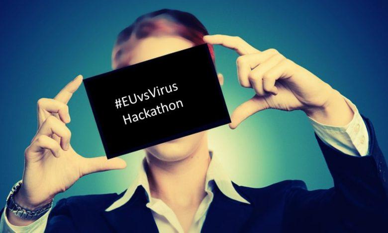 Shekaj virus, EU, hackathon,